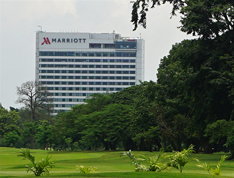 CLARK | The Marriott at Clark [15F|hot] - Page 2
